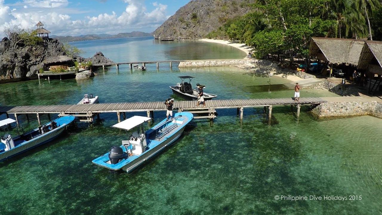 Sangat Island